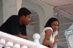 St.-Maarten-Philipsburg-Zicht-vanaf-het-balkon-1