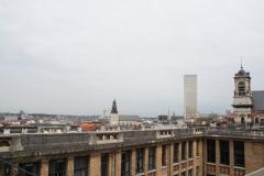 Brussel-2014-0490-Stadsgezicht-vanaf-Poelaertplein