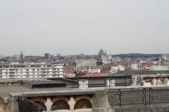 Brussel-2014-0496-Stadsgezicht-vanaf-Poelaertplein