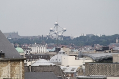 Brussel-2014-0499-Stadsgezicht-vanaf-Poelaertplein