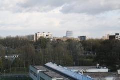 Groningen-005-Uitzicht-vanuit-Hampshire-Hotel-Plaza