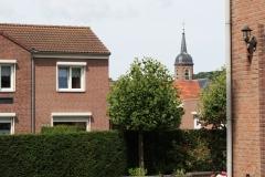 Trintelen-Eys-178-Dorpsgezicht-met-kerk